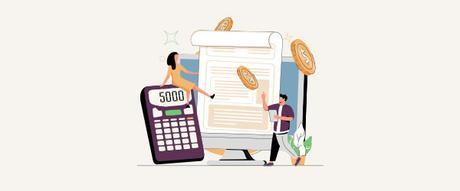 Opciones para hacer facturas