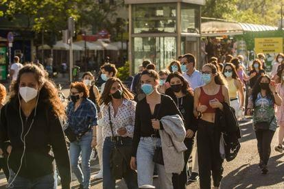 España es uno de los países de la UE donde más se estanca la comprensión lectora entre los 15 y los 27 años