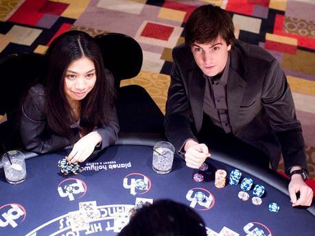 Las mejores películas sobre casinos