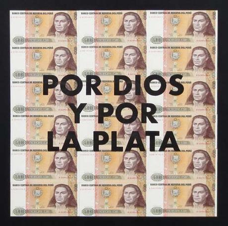 Peruanismos vol. 4: El presidente, sus ministros, el ladrón y su amante