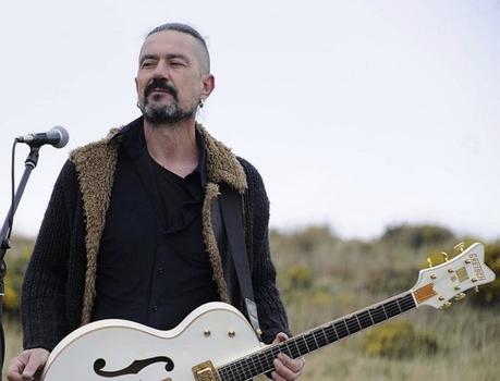 Joaquín Cardiel anuncia su primer disco en solitario