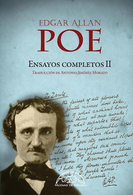 Poe. Ensayos completos II