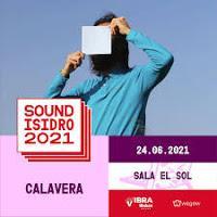 Concierto de Calavera Sala el Sol dentro del ciclo Sound Isidro