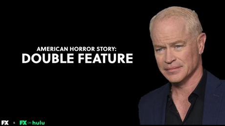 Neal McDonough ficha por la décima temporada de 'American Horror Story'.