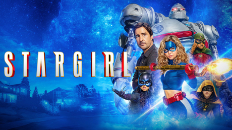 Tráiler y pósteres de la segunda temporada de 'Stargirl'.