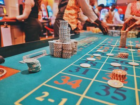juego del blackjack