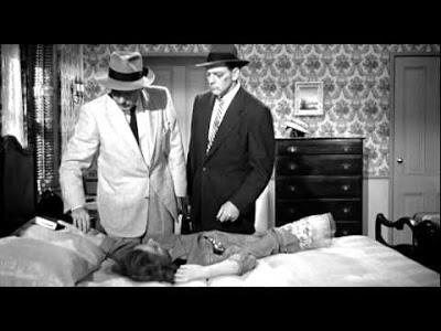 MURDER IS MY BEAT (USA, 1955) Policíaco