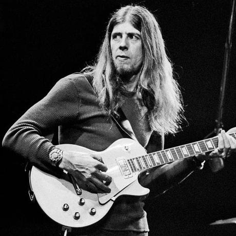 John Mayall - The Turning Point (Live at Fillmore East) (1969)