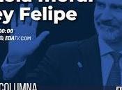 Epístola moral Felipe, Fernando Sánchez Dragó