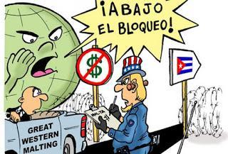 Cuba: El coraje de un pueblo