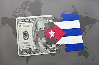 Cuba, el dólar, Estados Unidos y el mundo