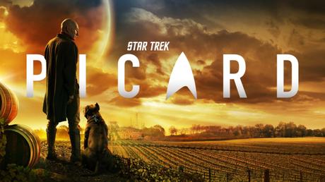 Tráiler y póster de la segunda temporada de 'Star Trek: Picard'.