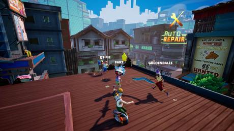Just Die Already llegará próximamente en formato físico a Playstation 4
