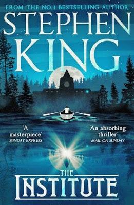 Reseña   El instituto ~ Stephen King