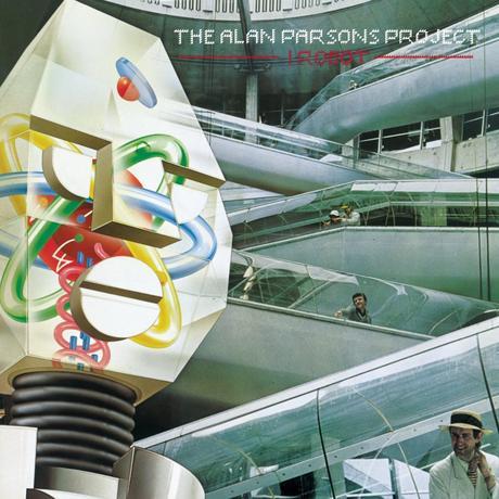 """The Alan Parsons Project. """"Don't Let it Show"""""""