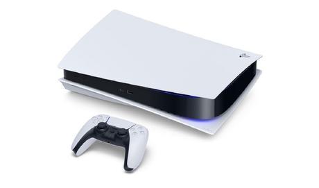 PS5, registro para el primer gran Firmware
