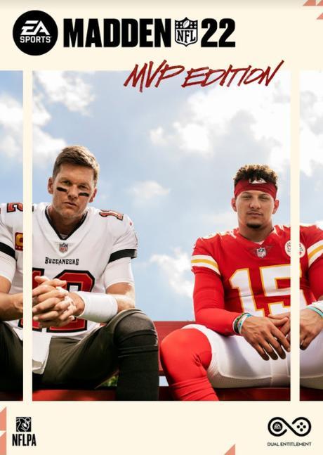 Madden NFL 22 ha sido anunciado