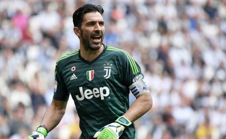 Gianluigi Buffon jugará con el Parma, en la Serie B