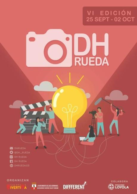 Presentada la VI Edición de DH Rueda