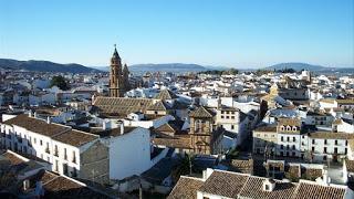 Antequera, la ciudad malagueña con más contagios del coronavirus.