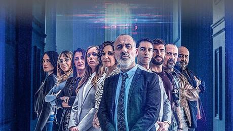 Las series españolas del año - 2ª Parte