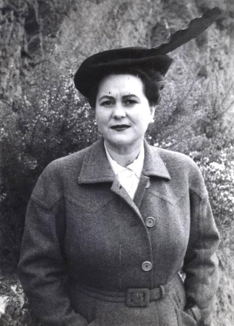 Archivo familiar de Anna M. Torre Amat de Gili