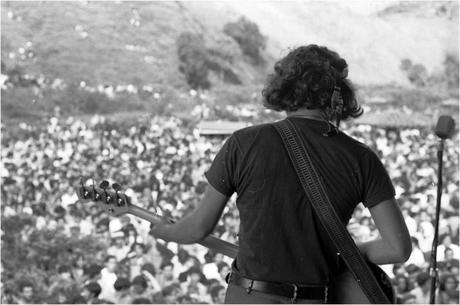 Festival de Ancón, tras 50 años del Woodstock colombiano