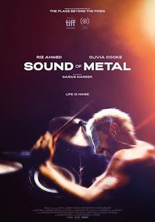 Sound of Metal: los sonidos del...silencio