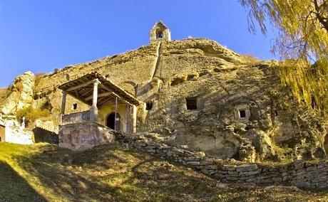 Las ermitas rupestres de Valderredible | El Correo