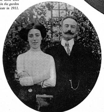 Giacomo Joyce (James Joyce). Texto íntegro.