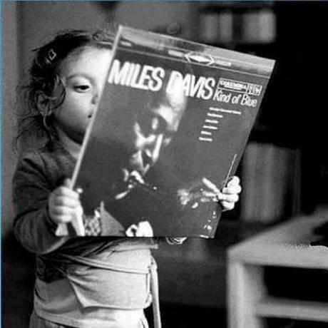 Vamos, Miles, sopla