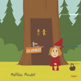 «¡Ocupado!» de Matthieu Maudet