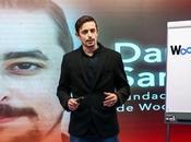 Woonkly, startup emprendedores españoles patrocina congreso Blockchain prestigioso Dubai