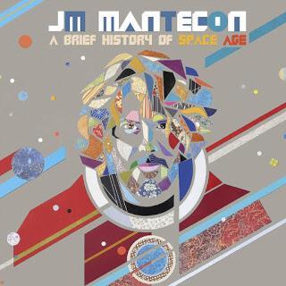 JM MANTECON - A BRIEF HISTORY OF SPACE AGE