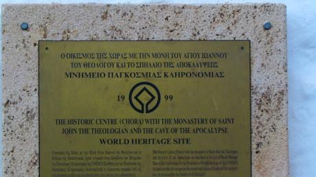 Cueva del Apocalipsis, Patmos, Grecia