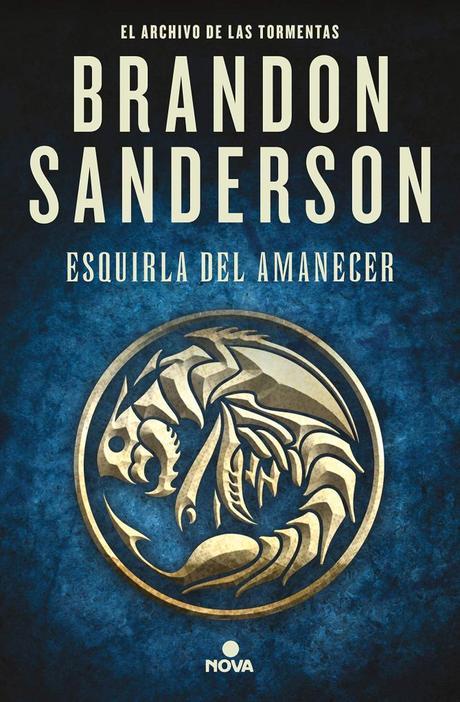 """Reseña de """"Esquirla del amanecer"""" de Brandon Sanderson: una novela corta de """"El Archivo de las Tormentas"""""""