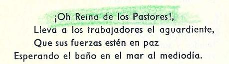 El sueño de amor dura todavía. Jean Nicolas Arthur Rimbaud