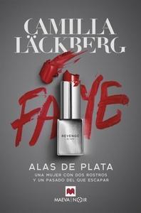 """""""Alas de plata"""", de Camilla Läckberg"""