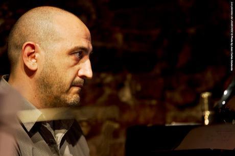 FOTO-Los pianistas del JAMBOREE-XAVIER MONGE