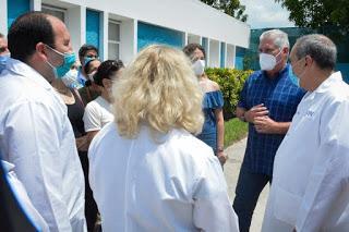Cuba: ¡Y tenemos vacuna!