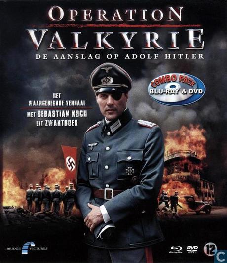OPERACIÓN VALKIRIA - Jo Baier