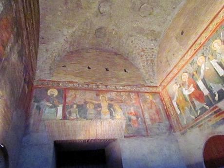 San Pablo Extramuros, Roma
