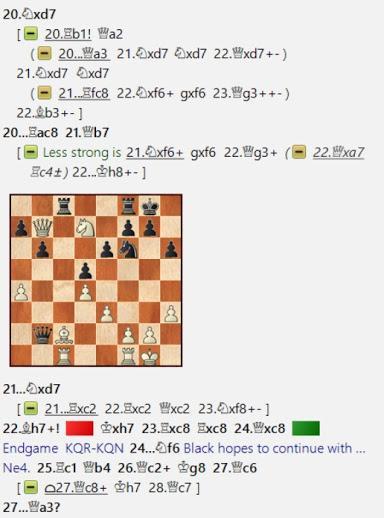 Lasker, Capablanca y Alekhine o ganar en tiempos revueltos (77)