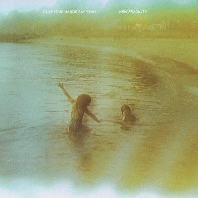 Clap Your Hands Say Yeah - Hesitating Nation (2021)