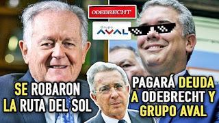 Que Miserables son los Oligarcas Colombianos