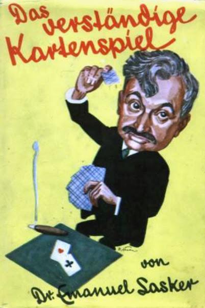 Lasker, Capablanca y Alekhine o ganar en tiempos revueltos (78)