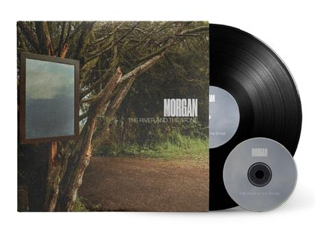 Nuevo disco de Morgan en octubre: 'The river and the stone'