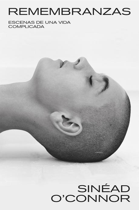 Remembranzas: memorias de Sinéad O'Connor