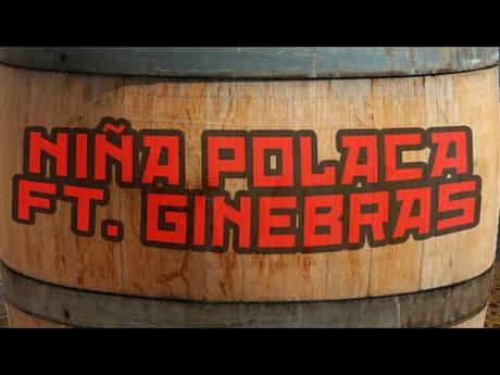 [Vídeo Telúrico] Niña Polaca (con Ginebras) - Magaluf