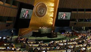 Asamblea ONU: Nueva Oportunidad de EEUU para Rectificar el Bloqueo a Cuba